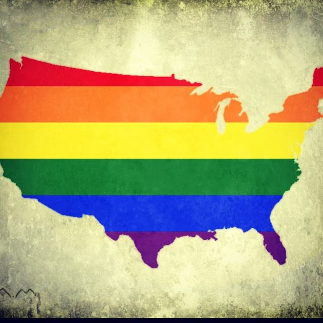 Marriage Equality in America!